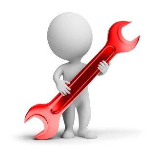 Repairs & Upgrades